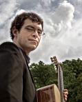 Benjamin Altman Guitar